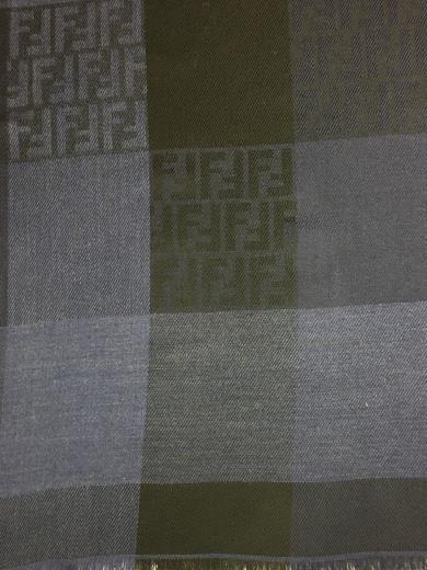 FENDI SCIARPA